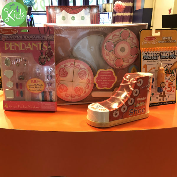 Educational Kids Toys - Choosing the Right One for Your Child