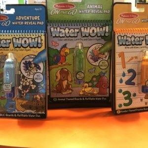 Educational Kids Toys - Water Wow by Melissa and Doug