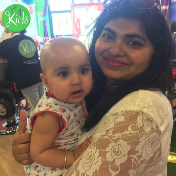 First Haircut Secrets - Valuable Parent Tips for Ensuring a Great Kids Mundan Ceremony - 1