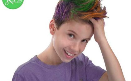Compelling Reasons for Allowing Your Child to Pick and Choose their Own Haircut and Hairstyle