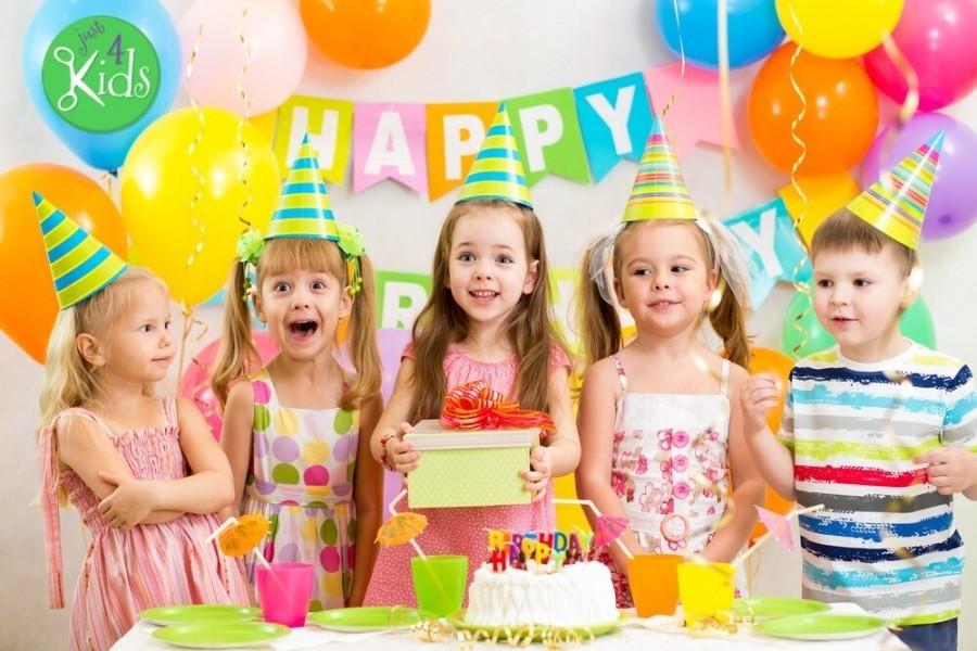 Kids Birthday Party - Kids Birthday Parties Optin